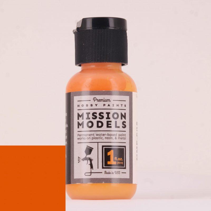 MMP-005 Orange 3